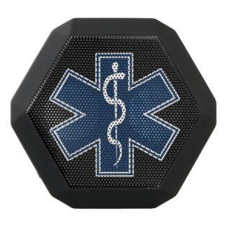 Paramedic EMT EMS Logo