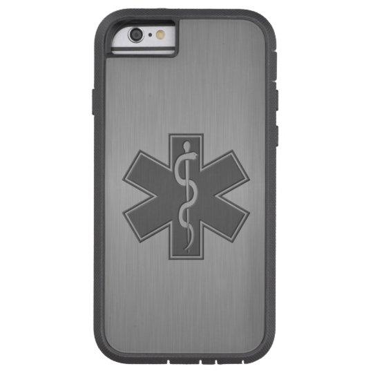 Paramedic EMT EMS Modern Tough Xtreme iPhone 6