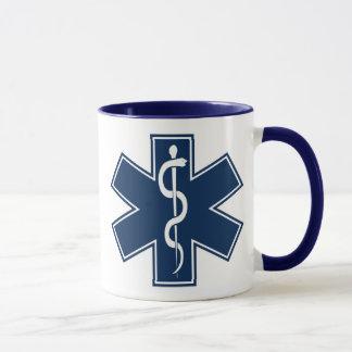 Paramedic EMT EMS Mug