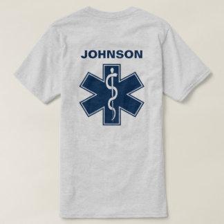 Paramedic EMT EMS T-Shirt