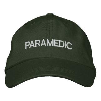 Paramedic Flexfit Cap - Green
