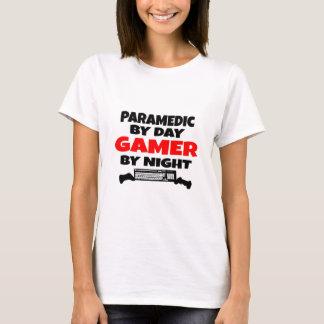 Paramedic Gamer T-Shirt