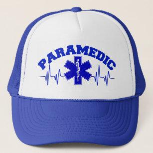 2c472e0d7dd Emergency Ambulance Hats   Caps