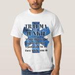 paramedic junkie tshirt