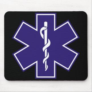 Paramedic Mouse Pad
