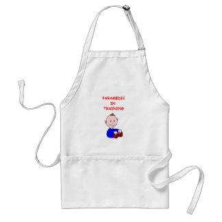 paramedic standard apron