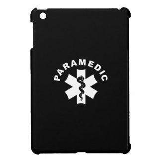 Paramedic Star of Life iPad Mini Case
