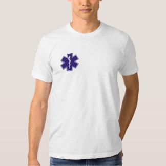 Paramedic T Shirt