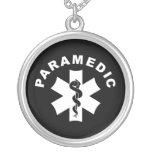 Paramedic Theme Pendant