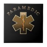 Paramedic Tile