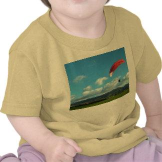 Paramotoring T-shirt