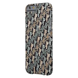 Parang Gendong Jamu Batik Barely There iPhone 6 Case