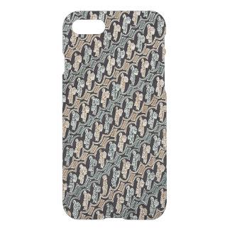 Parang Gendong Jamu Batik iPhone 7 Case