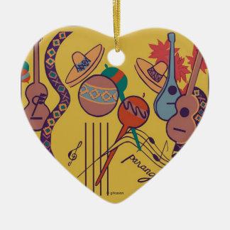 Parang Parang! Ceramic Heart Decoration