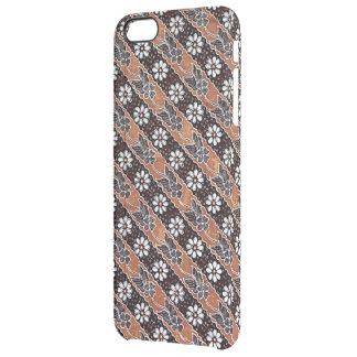 Parang Seling Kembang Batik iPhone 6 Plus Case