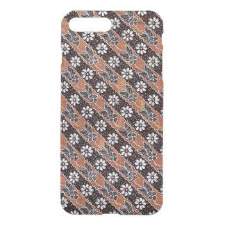 Parang Seling Kembang Batik iPhone 7 Plus Case
