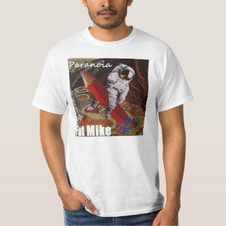 Paranoia EP Shirt