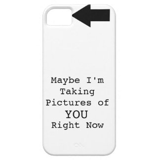 Paranoia inducing Case-mate cover iPhone 5 Covers