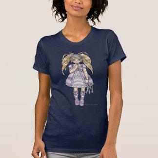 Paranoia Lolita Gothic Lolita Shirt