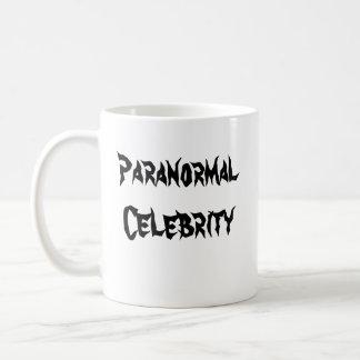 Paranormal Celebrity Mug