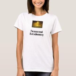 Paranormal ExtraSensory Tank