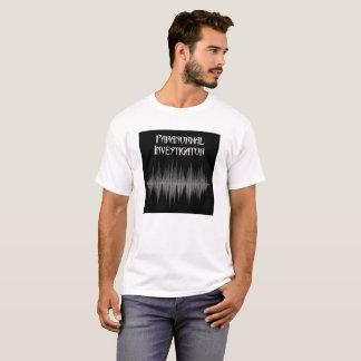 Paranormal Investigator Soundwave Men's T T-Shirt