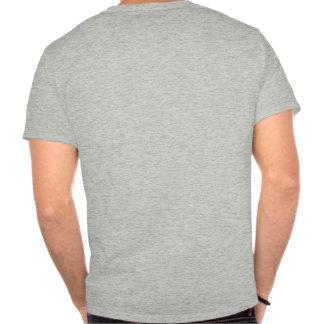 Paranormal Investigator Tshirt
