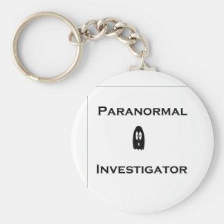 Paranormal Key Ring
