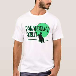 Paranormal Porch Official Gear! T-Shirt