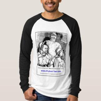 Paranormal Providence T-Shirt