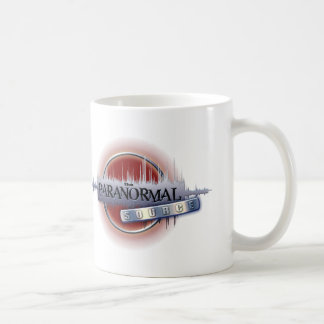 Paranormal Source Mug