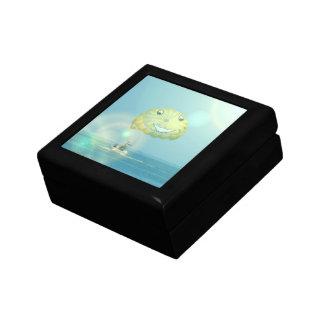 Parasailing  Gift Box