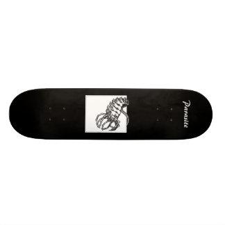 Parasite Skateboard
