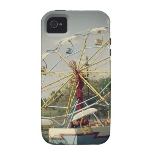 Paratrooper iPhone 4 Cover