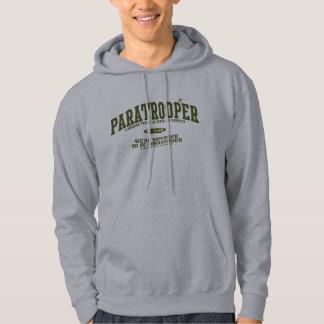 Paratrooper Hoodie