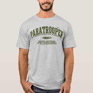 Paratrooper T-Shirt