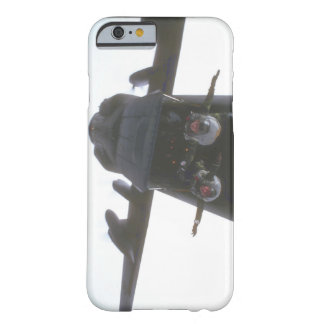 Paratroopers exiting door_Military Aircraft Barely There iPhone 6 Case