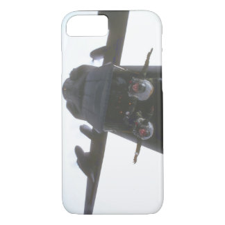 Paratroopers exiting door_Military Aircraft iPhone 7 Case