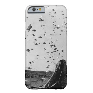 Paratroopers of the 187th RCT_War Image Barely There iPhone 6 Case