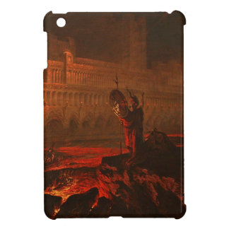 Parau na te Varua ino (Words of the Devil), 1892 iPad Mini Cover