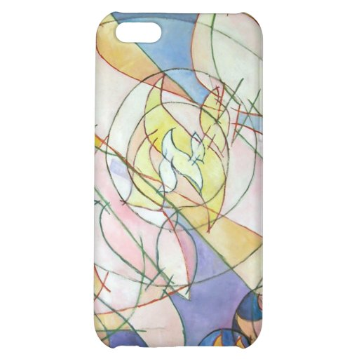 Pardes Cover For iPhone 5C