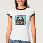 Pardon? Cute Cat T-Shirt