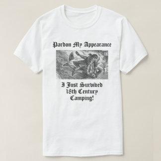 Pardon My Appearance T-Shirt