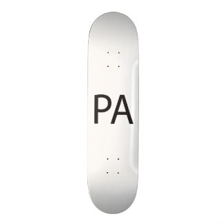 Parent Alert 2.ai Skate Board