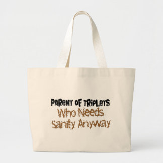 Parent of TRIPLETS Bags