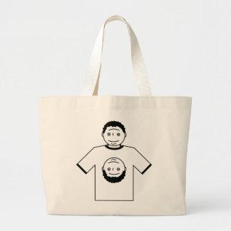 Parents and Children Bag