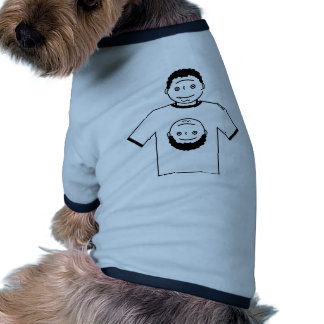 Parents and Children Dog Clothing
