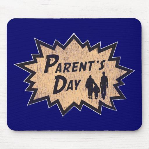 Parent's Day Mousepads