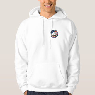 Parents Of A Son Or Daughter In The Military Hoodie