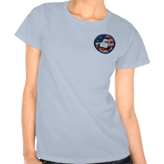 Parents of a Son or Daughter in the Military T-shirts